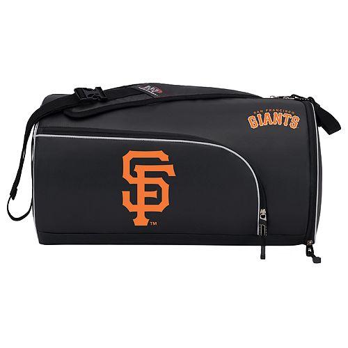 San Francisco Giants Squadron Duffel Bag by Northwest