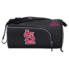 St. Louis Cardinals Squadron Duffel Bag by Northwest