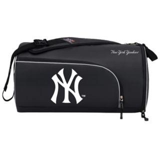 New York Yankees Squadron Duffel Bag by Northwest