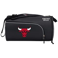Chicago Bulls Squadron Duffel Bag by Northwest