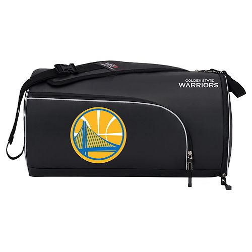 Golden State Warriors Squadron Duffel Bag by Northwest