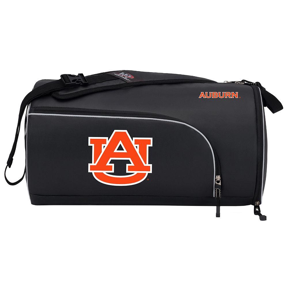 Auburn Tigers Squadron Duffel Bag by Northwest