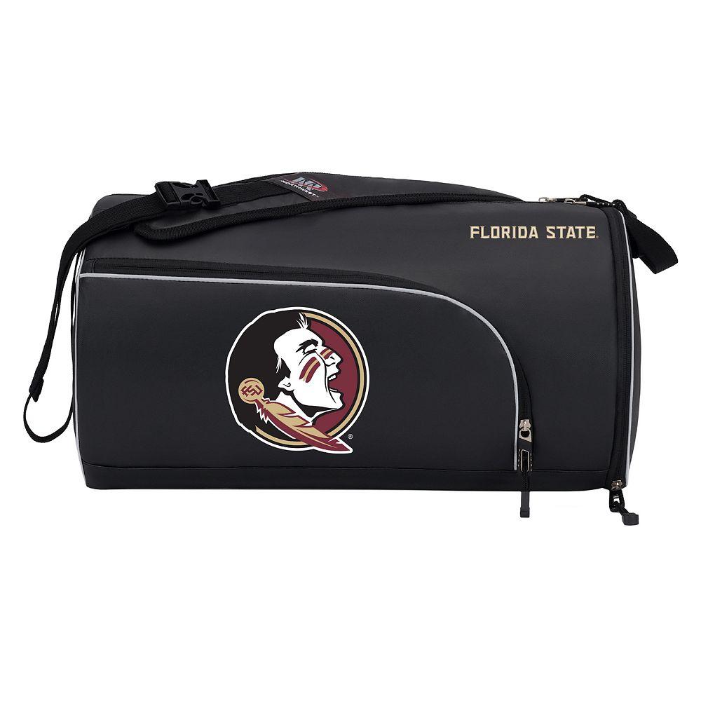 Florida State Seminoles Squadron Duffel Bag by Northwest