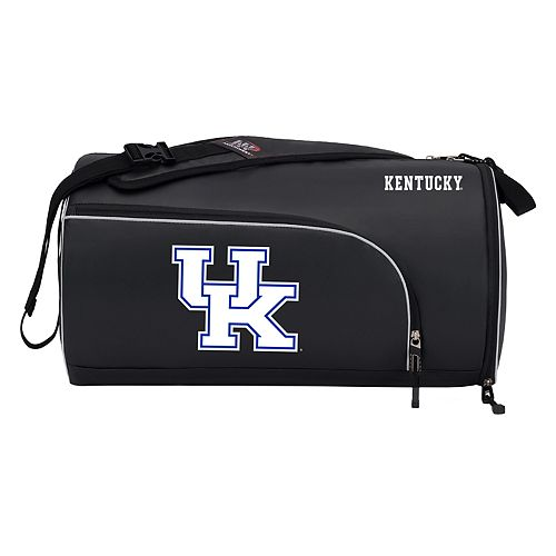 Kentucky Wildcats Squadron Duffel Bag by Northwest