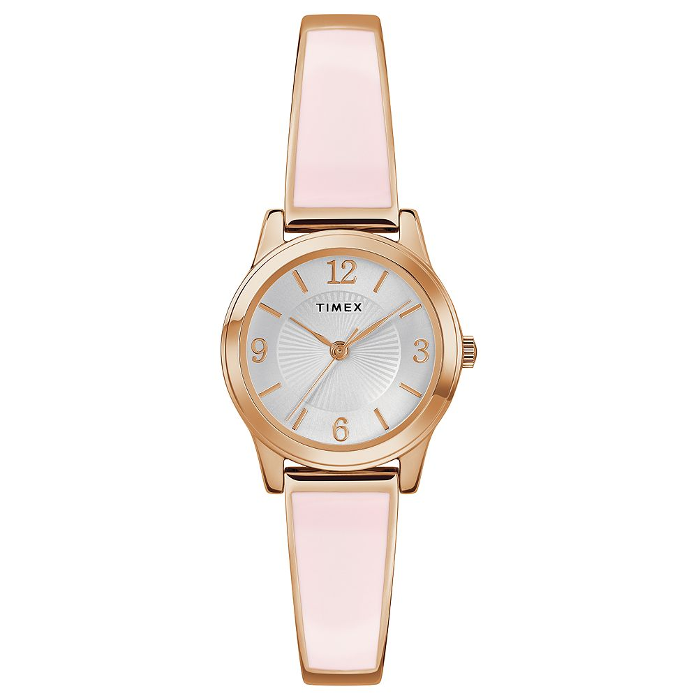 Timex® Women's Elevated Classic Expansion Watch - TW2R98400JT
