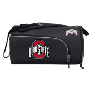 Ohio State Buckeyes Squadron Duffel Bag by Northwest