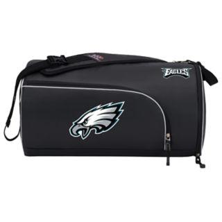 Philadelphia Eagles Squadron Duffel Bag by Northwest
