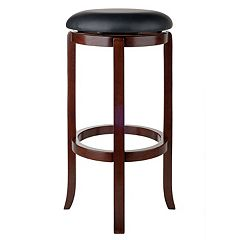 Winsome Walcott Swivel Bar Stool