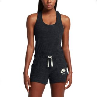 Women's Nike Gym Vintage Romper