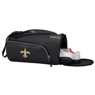 New Orleans Saints Squadron Duffel Bag by Northwest