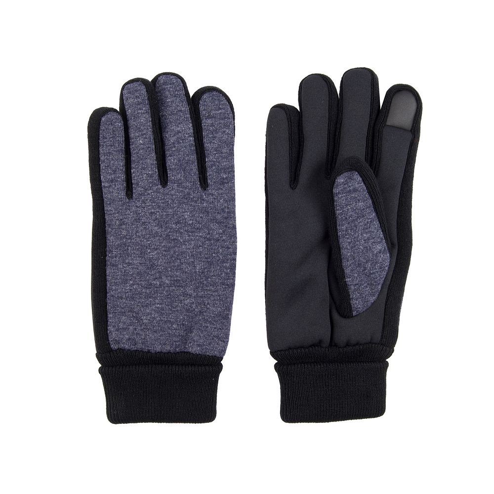Men's Levi's® Touchscreen Stretch Gloves