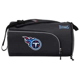 Tennessee Titans Squadron Duffel Bag by Northwest