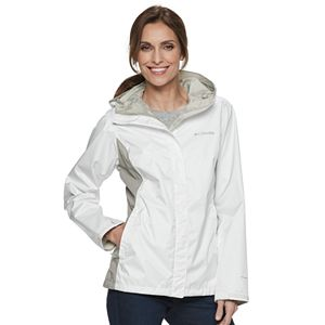 Women's Columbia Arcadia II Hooded Packable Jacket