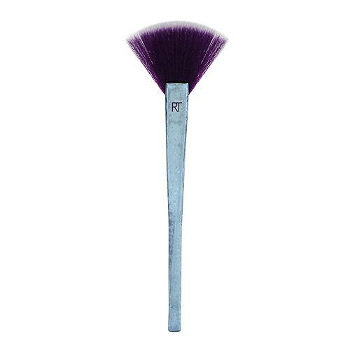 Real Techniques Brush Crush V2 304 Fan Brush
