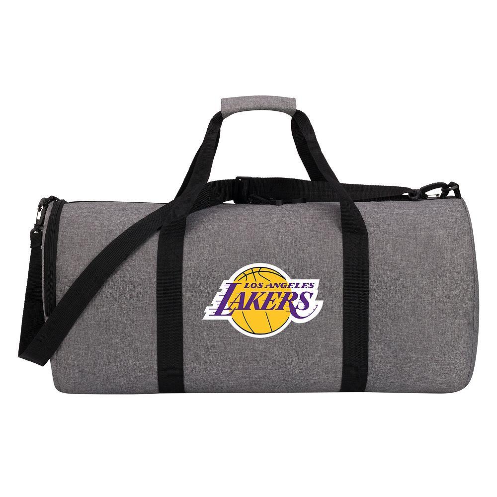 Los Angeles Lakers Wingman Duffel Bag by Northwest