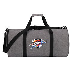 Oklahoma City Thunder Wingman Duffel Bag by Northwest