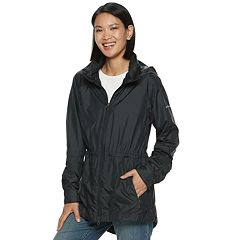 14022a0e785aa Windbreaker Coats & Jackets - Outerwear, Clothing | Kohl's