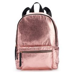 madden NYC Metallic Backpack