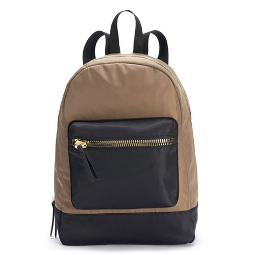 madden NYC Two Tone Backpack