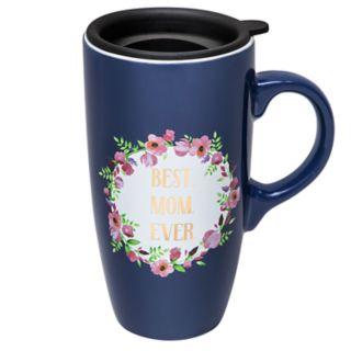 Belle Maison Best Mom Ever Latte Mug