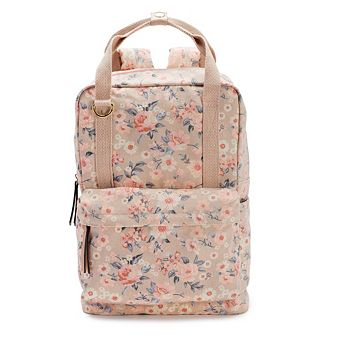 c6ae0ebe2f1b madden NYC Printed Floral Backpack