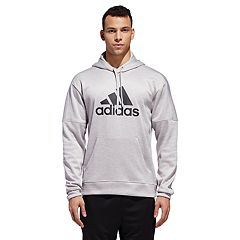 Men's adidas Team Issue Performance Logo Hoodie