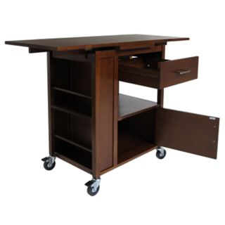 Winsome Gregory Kitchen Cart
