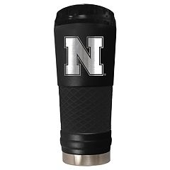 Nebraska Cornhuskers 24-Ounce Stealth Travel Tumbler