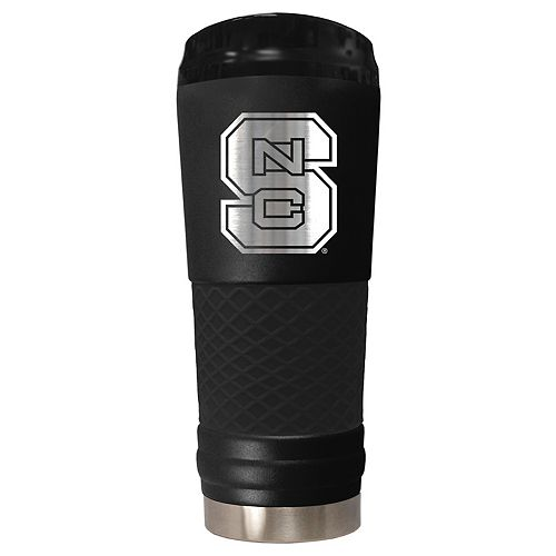 North Carolina State Wolfpack 24-Ounce Stealth Travel Tumbler