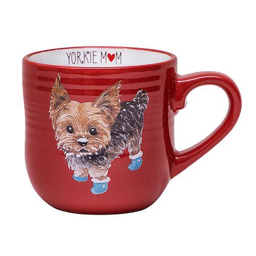 Belle Maison Yorkie Mug