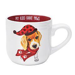 Belle Maison Beagle Mug