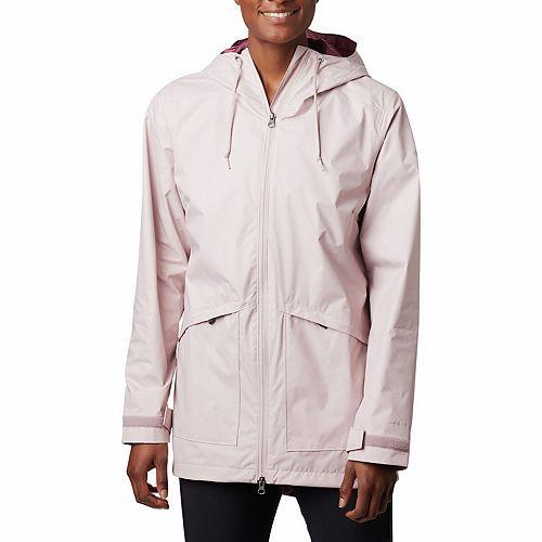 Women's Columbia Arcadia Omni-Tech Hooded Jacket