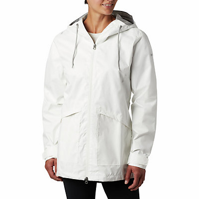 Women's Columbia Arcadia Omni-Tech Hooded Jacket
