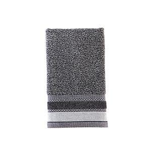 Seersucker Hand Towel Saturday Knight