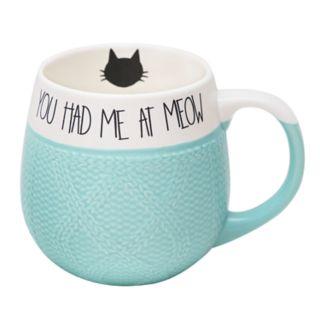 Belle Maison You had Me at Meow Mug