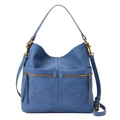 SONOMA Goods for Life™ Sondra Dual Zip Hobo