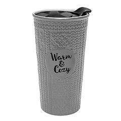 Belle Maison Warm & Cozy Latte Mug
