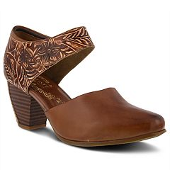 L'Artiste By Spring Step Toolie Women's Mary Jane Shoes