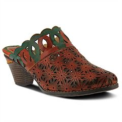L'Artiste By Spring Step Rima Women's Mules
