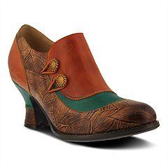 L'Artiste By Spring Step Ophitia Women's High Heels