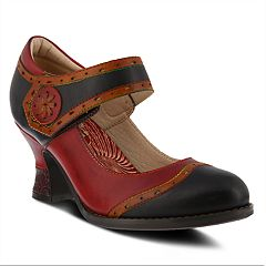 L'Artiste By Spring Step Maryellen Women's Mary Jane Shoes