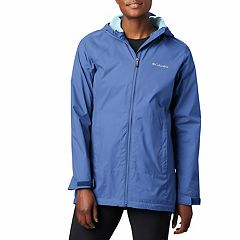 Women's Columbia Switchback Lined Rain Jacket