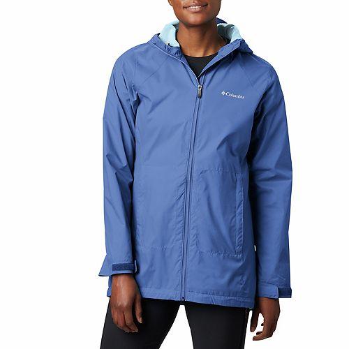Women's Columbia Switchback Lined Rain Jacket
