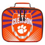 Clemson Tigers Lightening Lunch Bag by Northwest