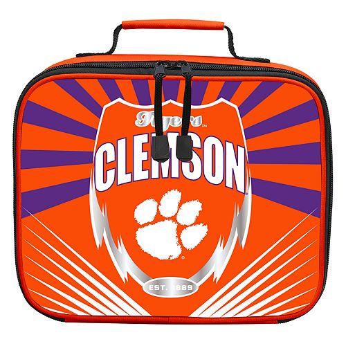 Clemson Tigers Lightening Lunch Bag by Northwest