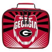 Georgia Bulldogs Lightening Lunch Bag by Northwest