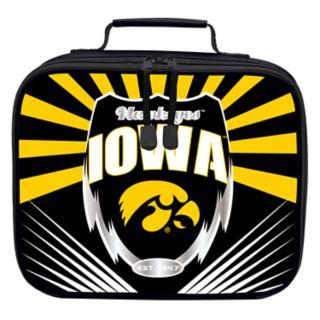 Iowa Hawkeyes Lightening Lunch Bag by Northwest