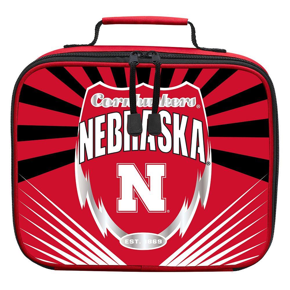 Nebraska Cornhuskers Lightening Lunch Bag by Northwest