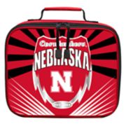 Nebraska Cornhuskers Lightening Lunch Bag by Northwest