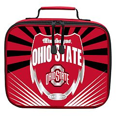 Ohio State Buckeyes Lightening Lunch Bag by Northwest